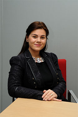 Ioana Giubernea