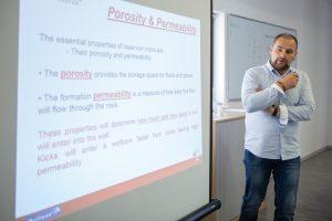 IWCF Nivel 2: Controlul Sondei. Introductiv @ GSP Training Center | Constanța | Județul Constanța | România